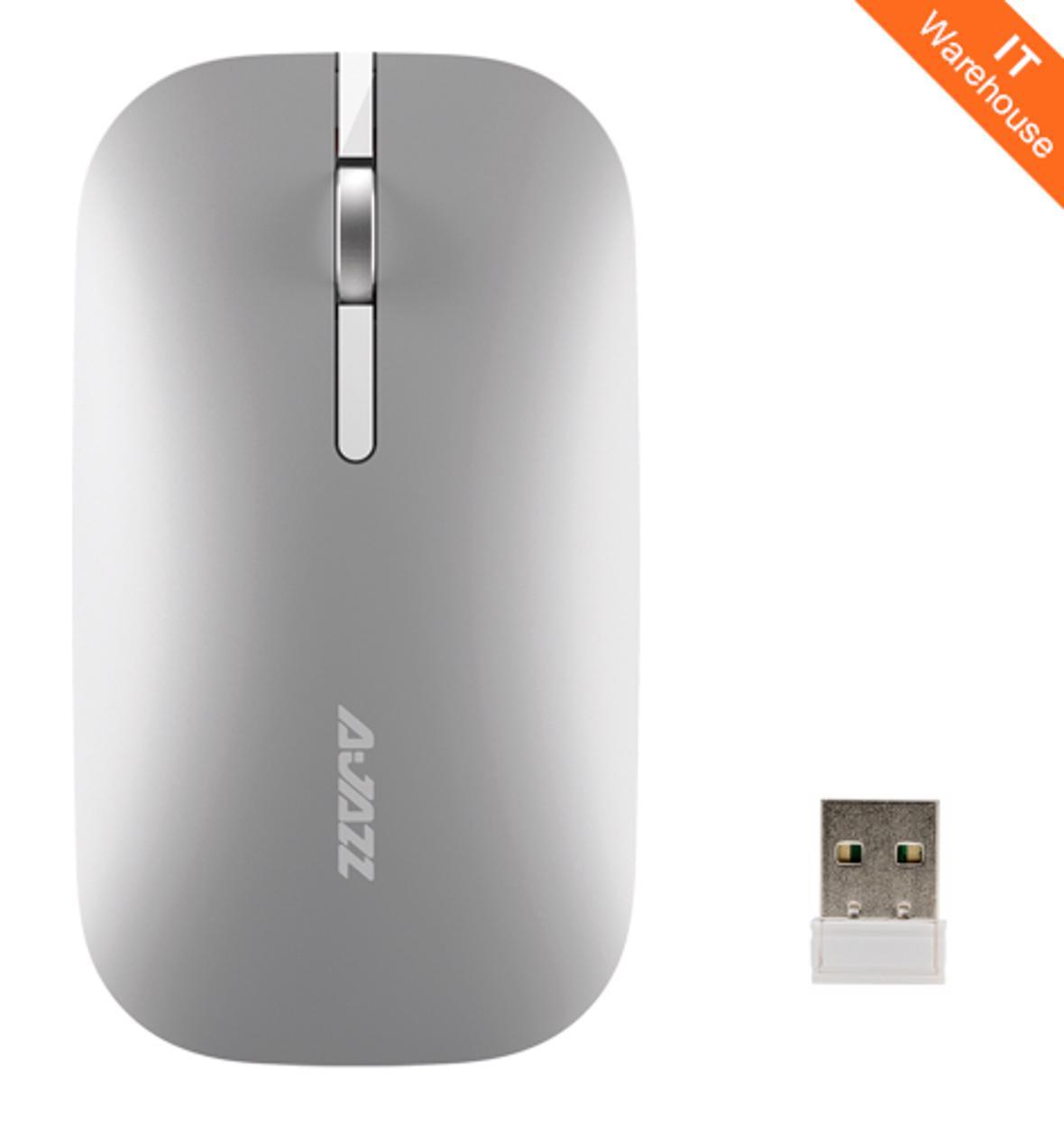AJAZZ光电鼠标 -  Geekbuying