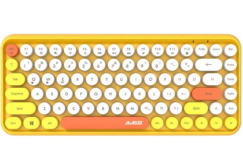 Tastiera Wireless Ajazz – Geekbuying