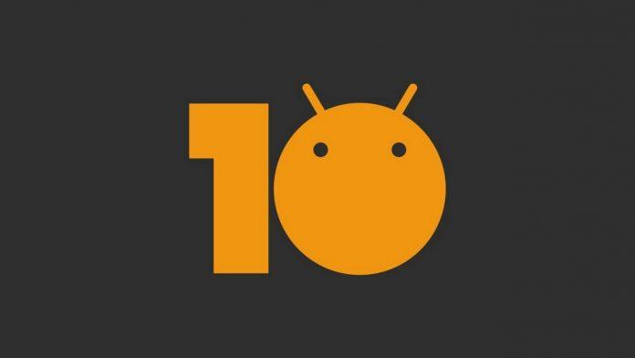 android 10 logo xiaomi redmi note 4 oneplus 5