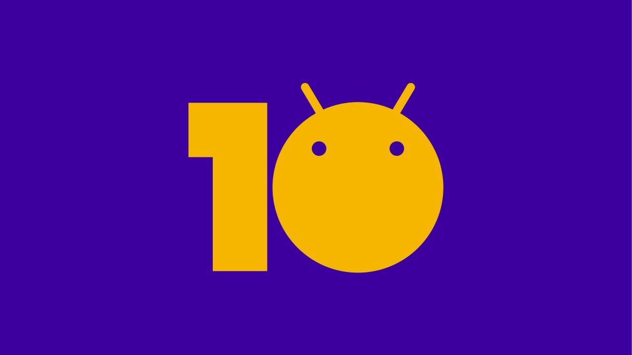 android 10 xiaomi redmi note 5