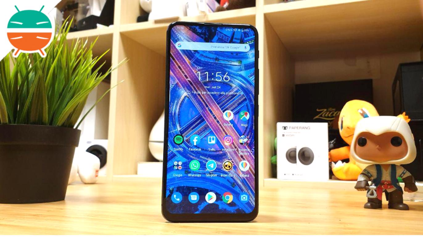 ASUS Zenfone 6 6/128 GB – Unieuro