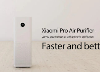 Codice sconto Xiaomi Mi Air Purifier Pro