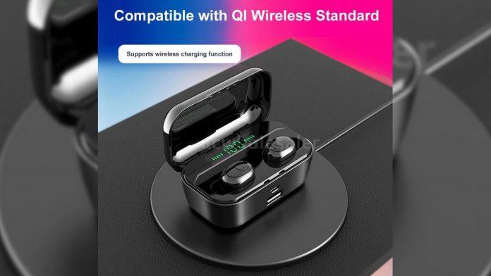 耳机tws ebay