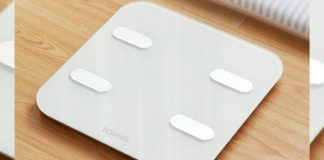 Huawei Yolanda Body Fat Scale