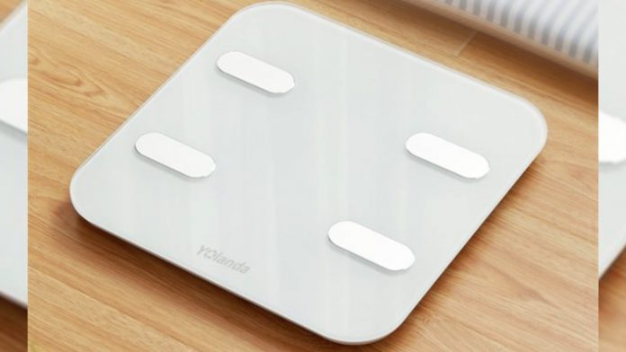 Huawei Yolanda Body Fat Scale