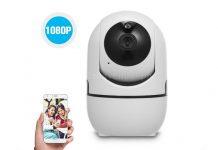 oferta de cámara ip ebay