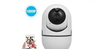 oferta de câmera ip ebay