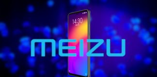 Meizu M10 Global