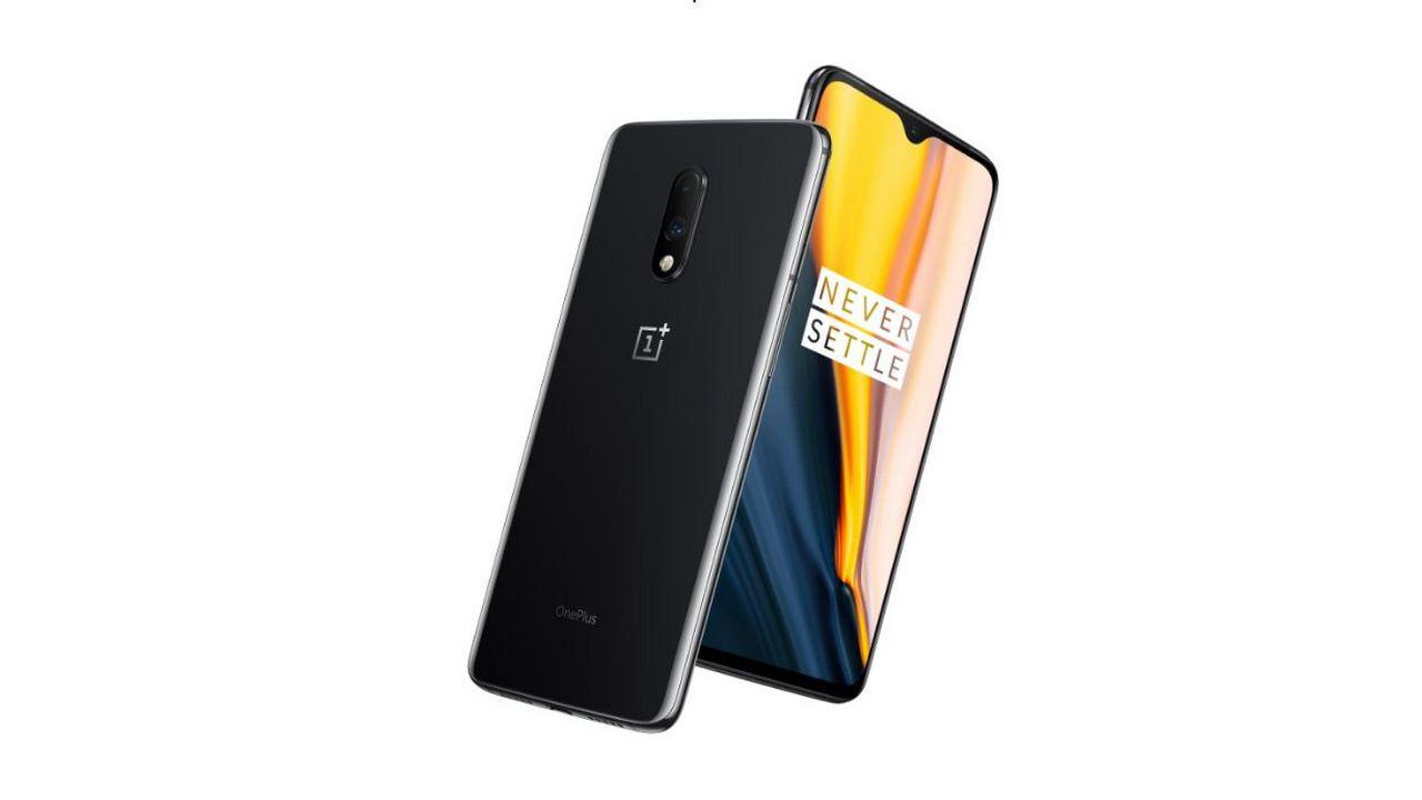 OnePlus 7 12 / 256 GB - Gearbest