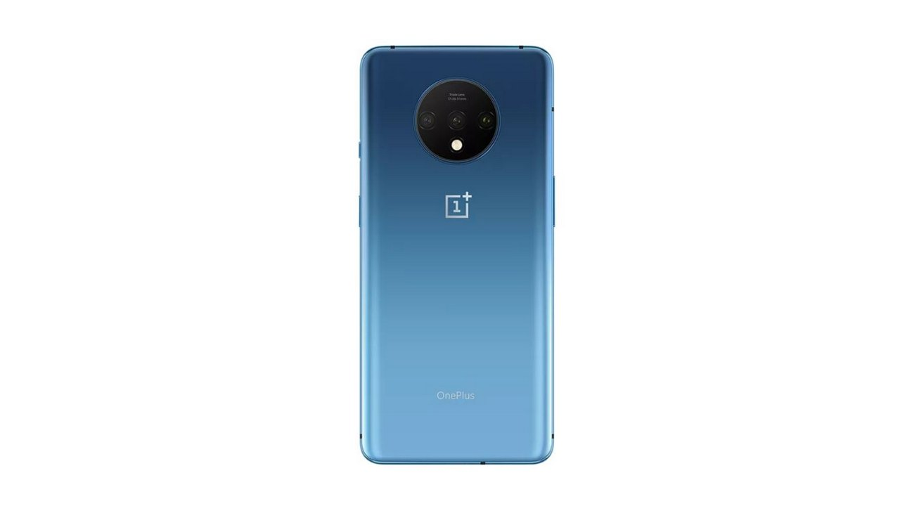 OnePlus 7T 8/128 GB – Geekbuying