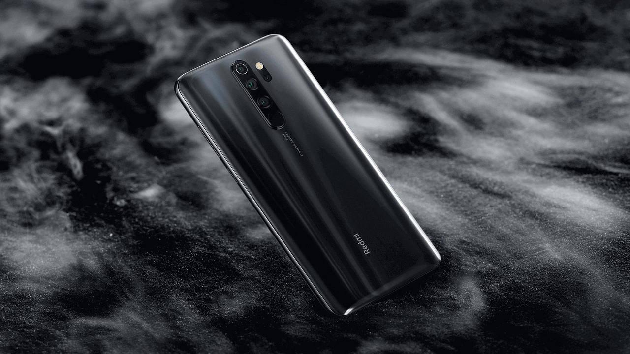 Xiaomi Redmi Note 8 Pro 6 / 128 GB - Banggood