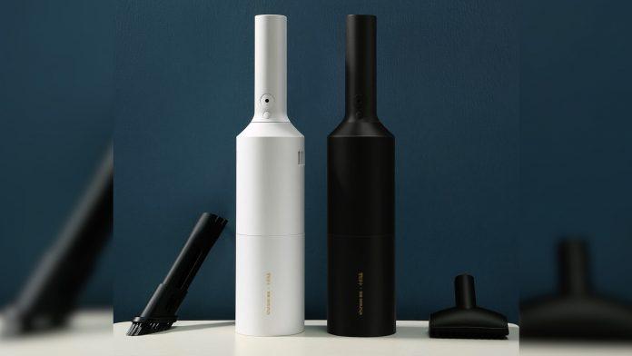 顺造吸尘器Z1和Z1 Pro