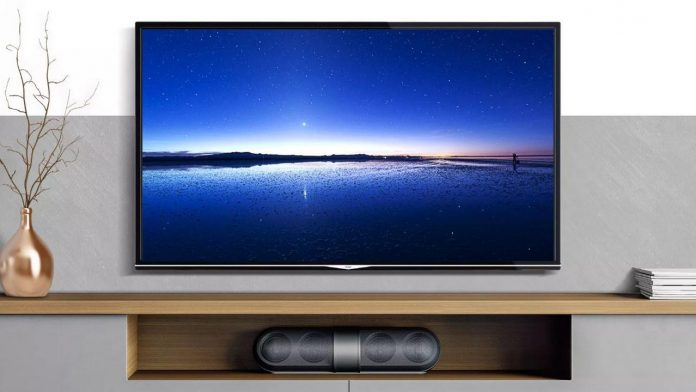 49 Smart TV