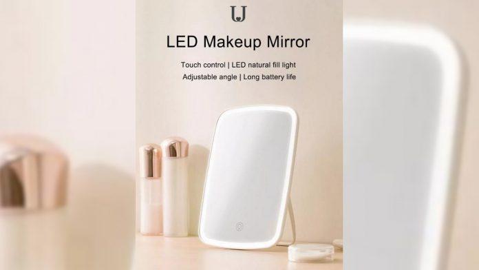 specchio makeup xiaomi
