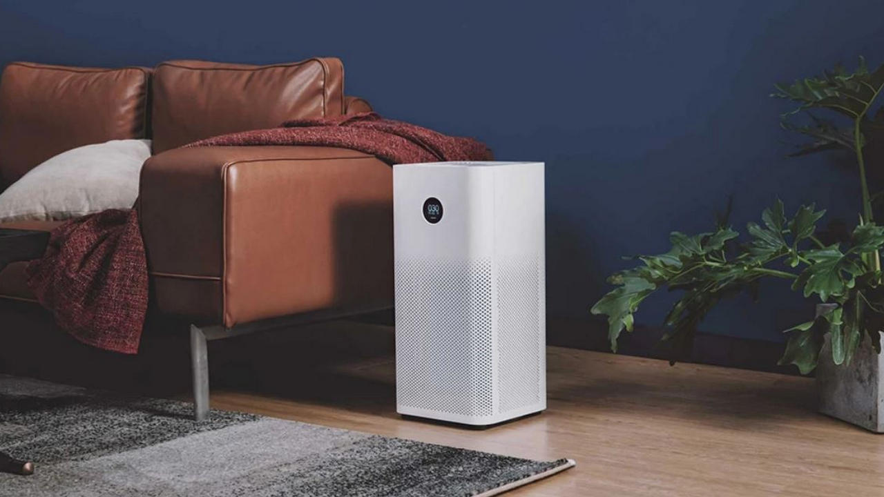 Xiaomi Mi Air Purifier 3C – Purificatore d'aria Smart | Banggood