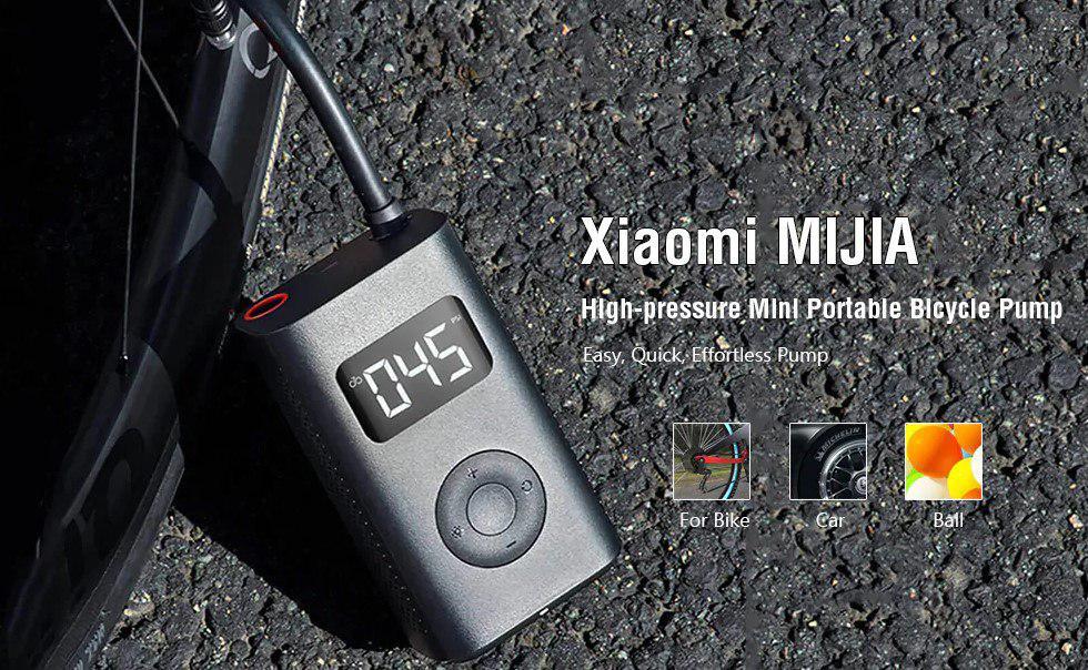 Bomba de aire Xiaomi Mi - DHGate