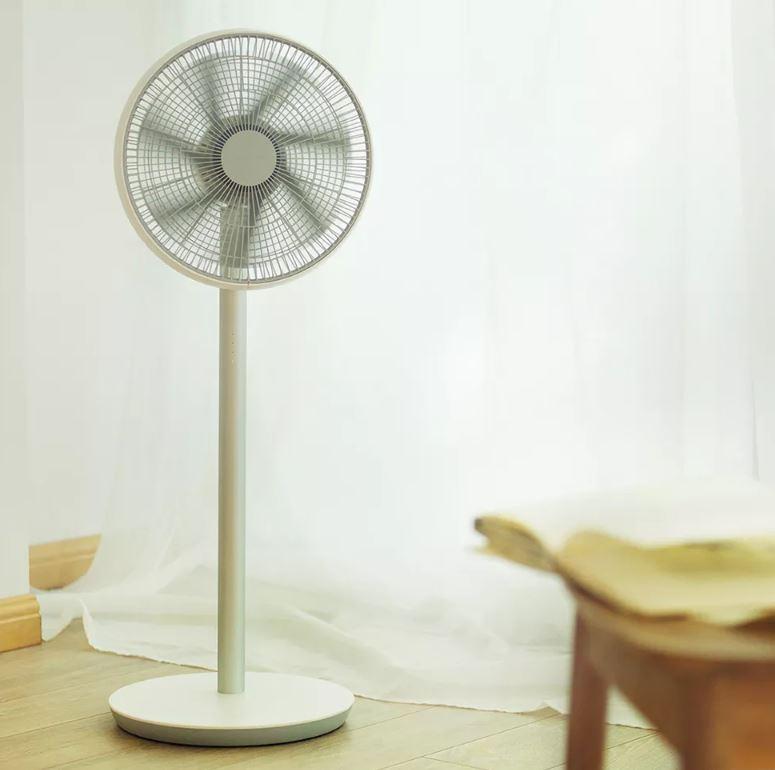 Xiaomi Smartmi Fan 2S – Banggood