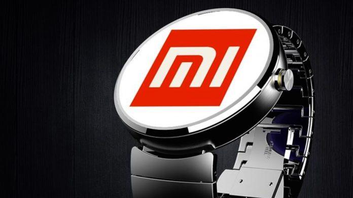 小米Smartwatch