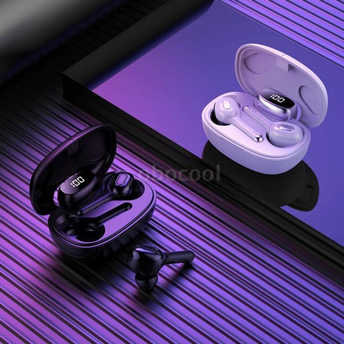 Auriculares TWS T9S