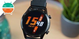 Zegarek Huawei GT 2