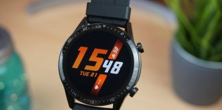 Huawei Uhr GT 2