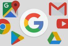 usługi google Huawei