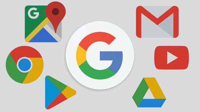 huawei servizi google