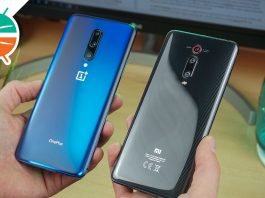 OnePlus 7 Pro vs Xiaomi Mi 9T Pro