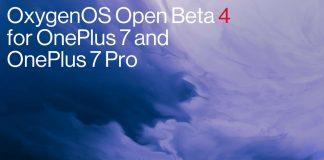 oneplus 7 pro otwarta beta 4