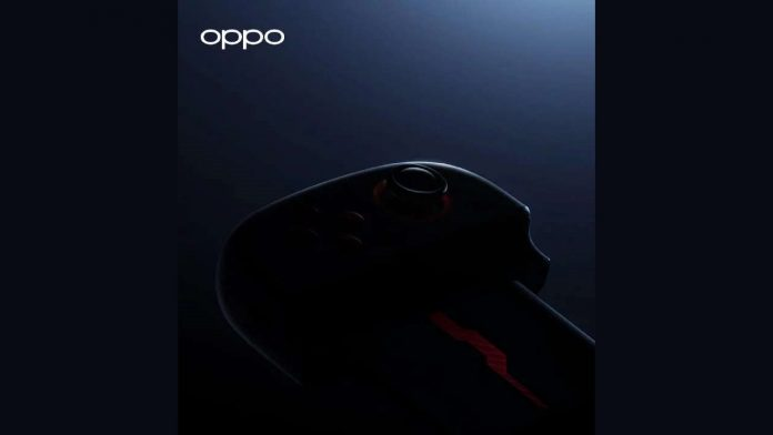 oppo gaming controller