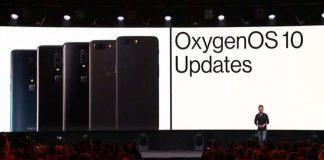 oneplus oxygenos 10