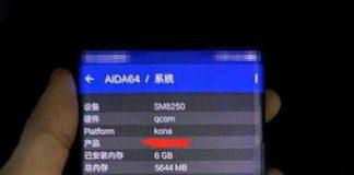 Xiaomi bemerkt mich 10