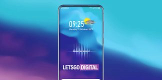 zte brevetto notch