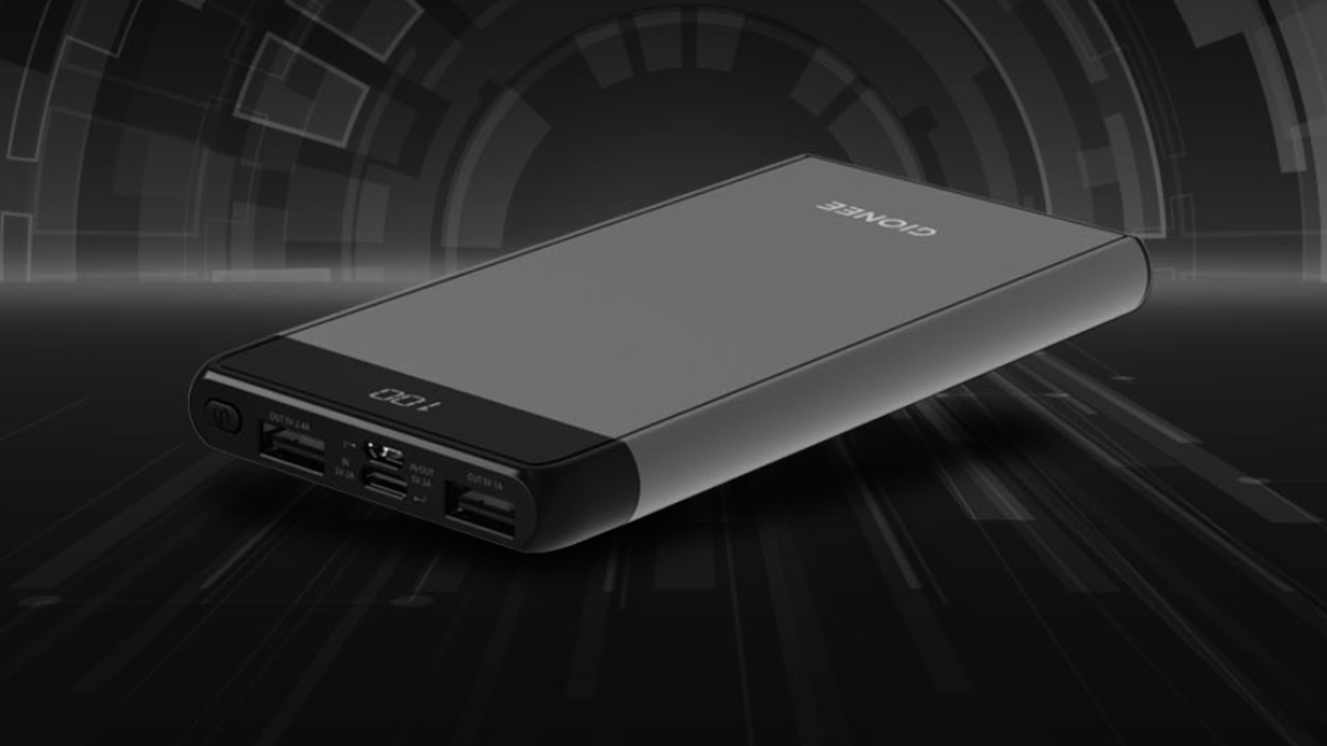 Gionee Powerbank