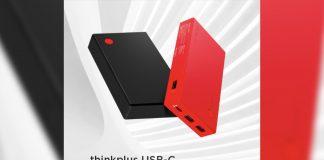 Lenovo Thinkplus