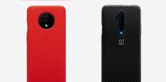 OnePlus 7T e 7T Pro cover