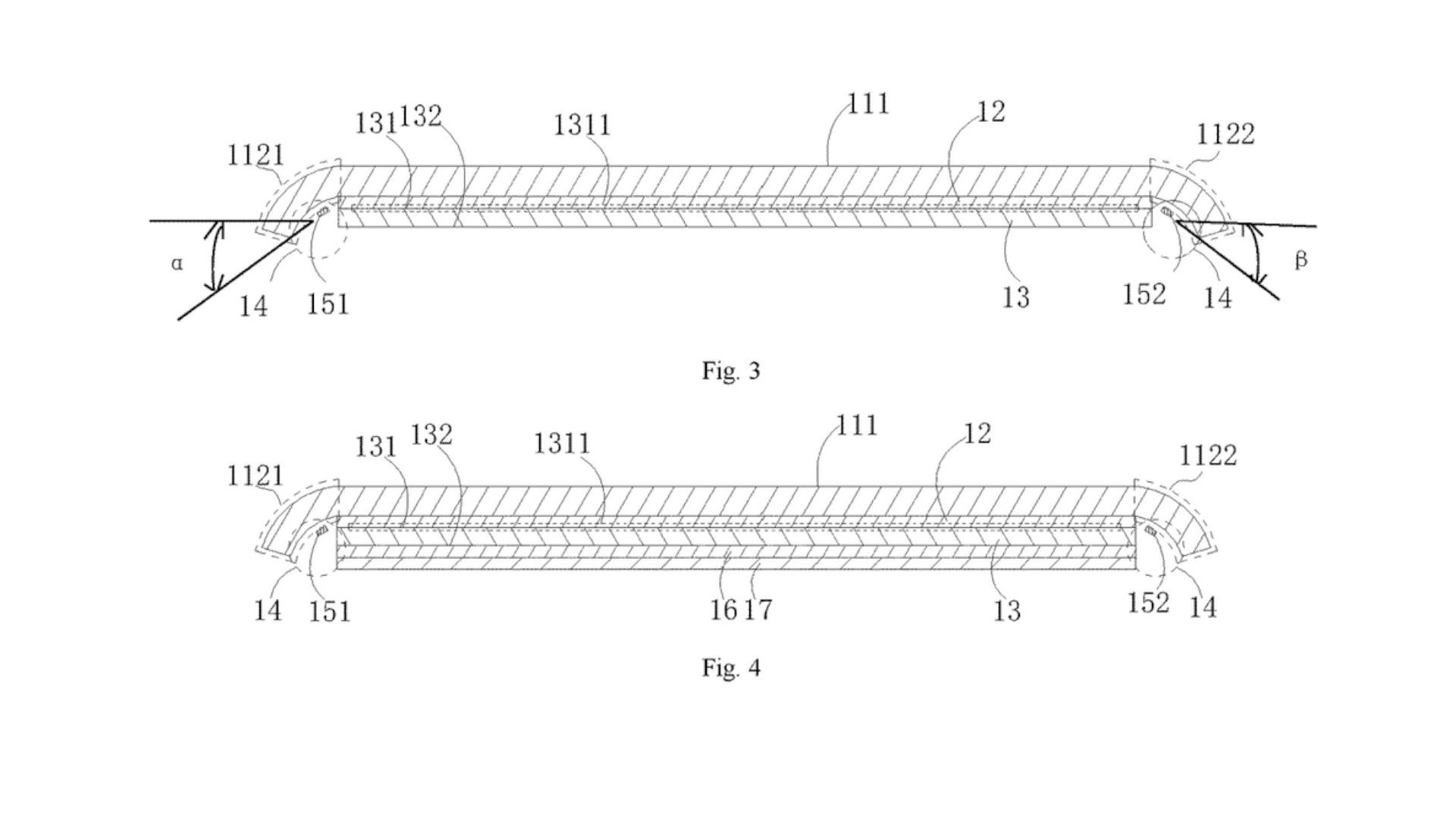 Patentes OPPO