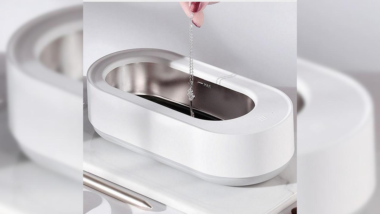 Myjka ultradźwiękowa Xiaomi EraClean - Banggood