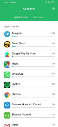 review redmi notes 8