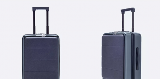 Xiaomi Koffer