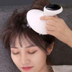 xiaomi mini massaggiatore testa