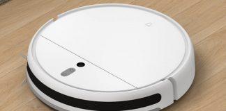 Xiaomi Mijia Robot Vacuum Cleaner 1C