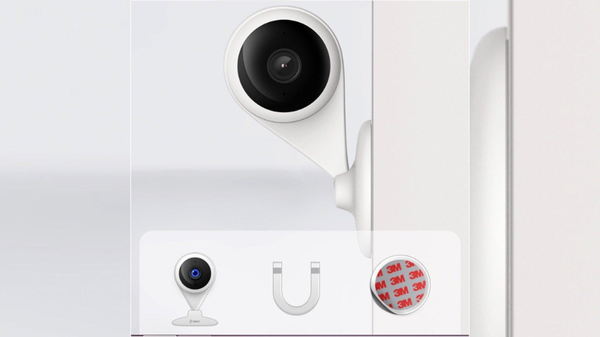 360 Smart Camera AI