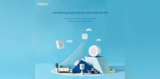 aqara smart home kit amazon
