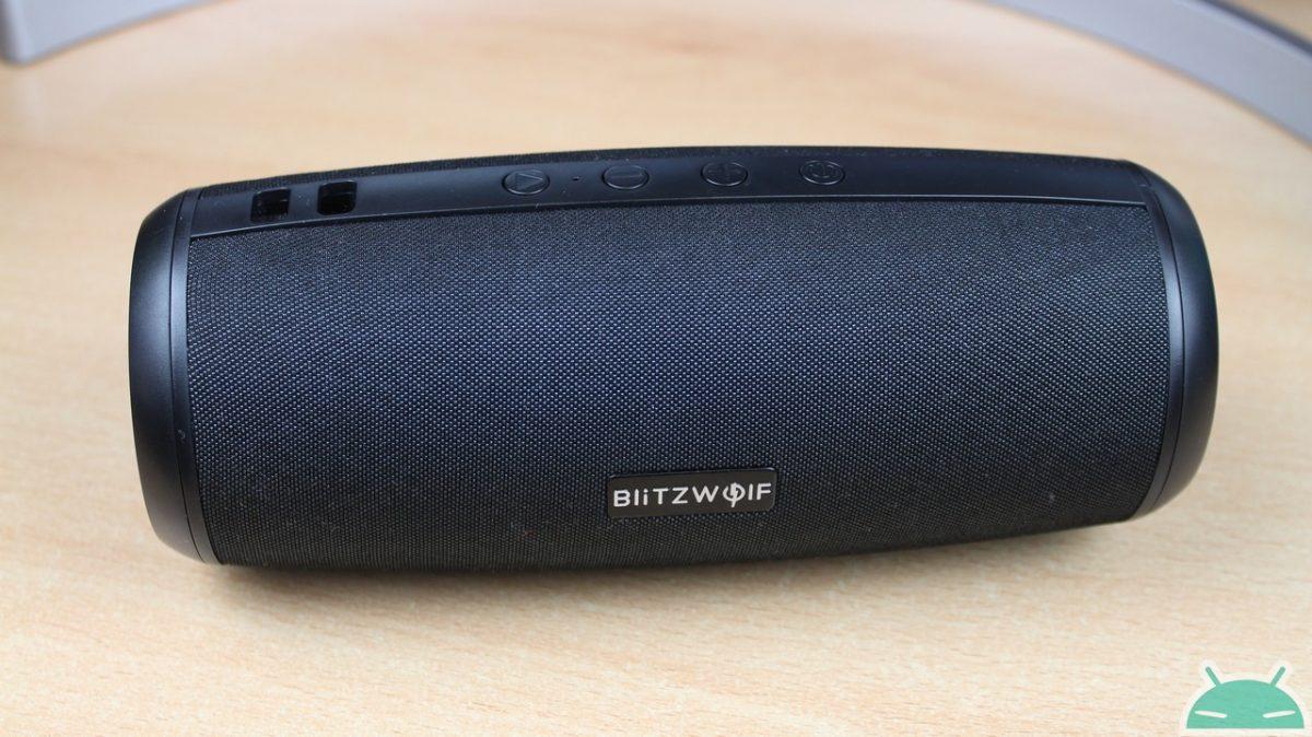 BlitzWolf BW-WA1