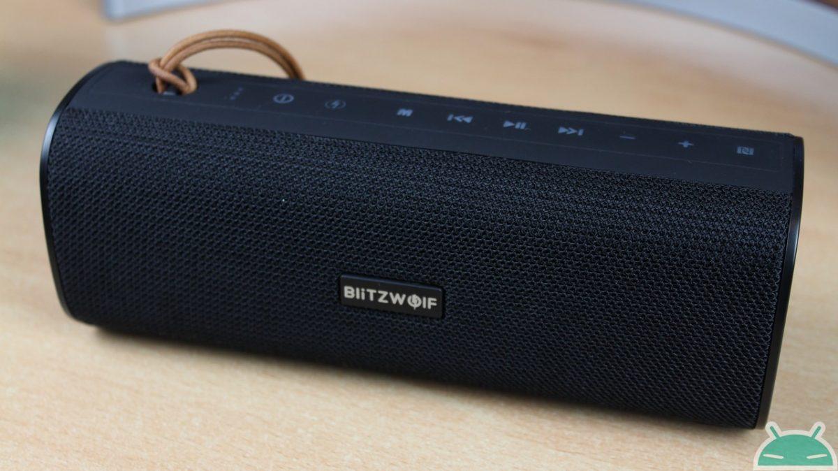BlitzWolf BW-WA2