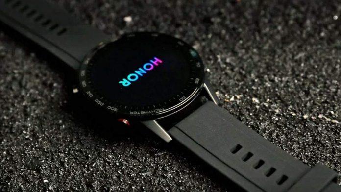 honor watch magic 2