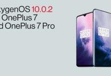 oneplus 7 pro oxygenos 10.0.2
