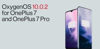 oneplus 7 pro oxigenas 10.0.2