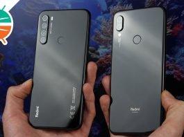 Redmi Note 8 vs Redmi Note 7